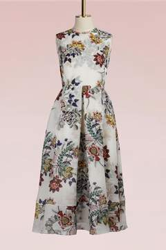 Erdem Ailie sleeveless dress
