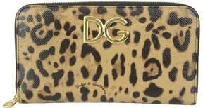 Dolce & Gabbana Wallet - LEOPARD - STYLE
