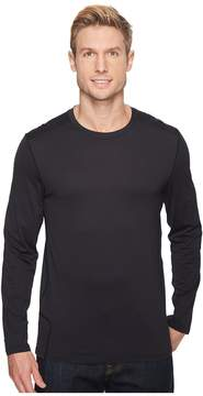 Exofficio Give-N-Go Performance Base Layer Crew Men's Clothing