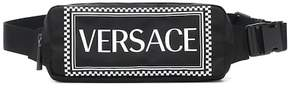 Versace Vintage Logo belt bag