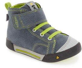 Keen Toddler 'Encanto Scout' High Top Sneaker