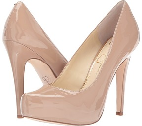 Jessica Simpson Parisah High Heels