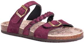 Muk Luks Bonnie Women's Sandals