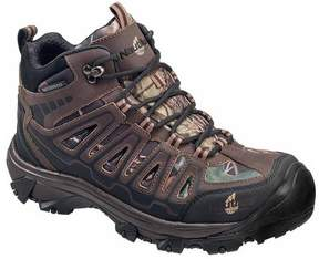 Nautilus Men's N2203 Steel Toe Waterproof EH Hiking Boot