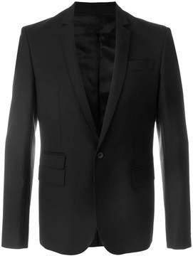 Les Hommes formal blazer