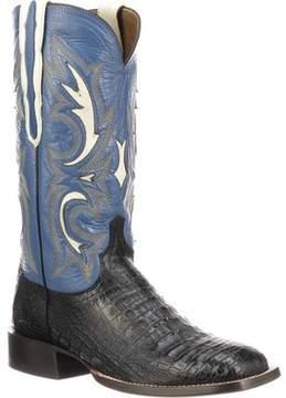 Lucchese Bootmaker M2680 W Toe Cowboy Boot (Men's)