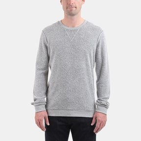 ATM Anthony Thomas Melillo Reverse French Terry Sweatshirt
