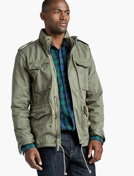 Lucky Brand Vintage Field Jacket