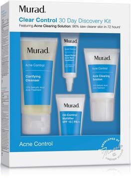 Murad Acne Control Starter Kit