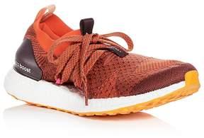 adidas by Stella McCartney Women's Ultraboost X Knit Lace Up Sneakers