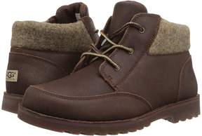 UGG Orin Wool Boys Shoes