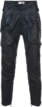Faith Connexion biker trousers