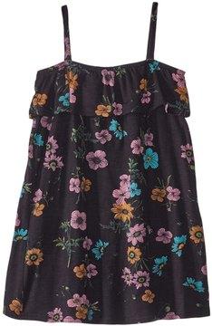 O'Neill Girls' Knit Tank Dress (Toddler, Little Kid) 8168241