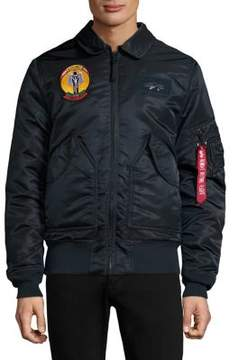Alpha Industries Storm Replica Jacket