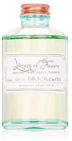 Library of Flowers Field Flowers Bath Oil