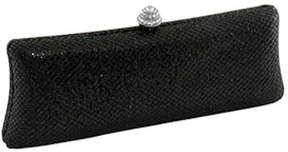 J. Furmani Women's 50074 Hardcase Shiny Clutch