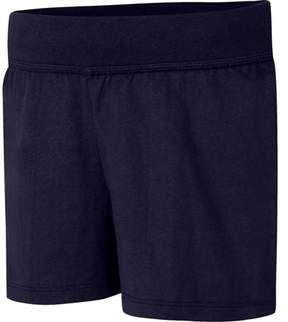 Hanes Girls' Jersey Short OK265