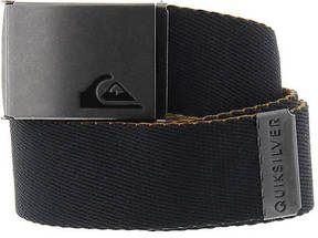 Quiksilver Men's The Jam 4 Belt