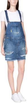 Meltin Pot Overall skirts