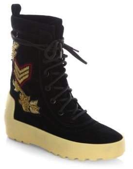 Ash Nolan Leather Boots