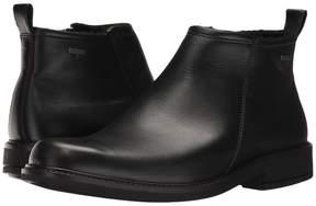 Ecco Holton Plain Toe Men's Shoes