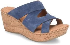 Børn Padron Wedge Sandals