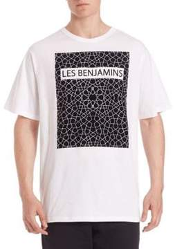 Les Benjamins Short Sleeve Graphic Tee