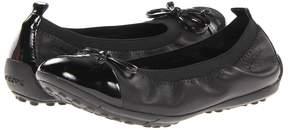 Geox Kids - Jr Pima 22 Girls Shoes
