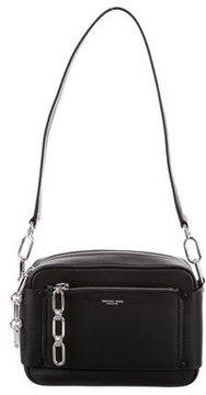 Michael Kors Small Julie Camera Bag - BLACK - STYLE