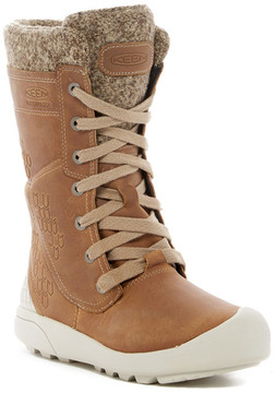 Keen Fremont Lace Tall Waterproof Boot