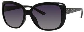Safilo USA Polaroid 5001 Polarized Rectangle Sunglasses