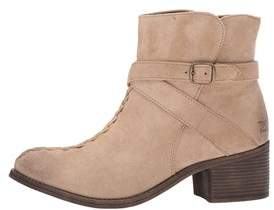 Billabong Womens Ares Closed Toe Ankle Fashion Boots.
