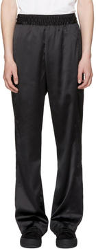Hope Black Break Trousers