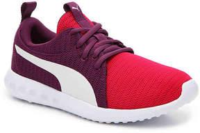 Puma Carson 2 Youth Sneaker - Girl's