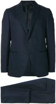 Caruso two piece suit