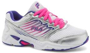 Fila Girls' Tempo 2 Running Shoe