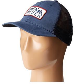 Quiksilver Shade Ride Hat Caps