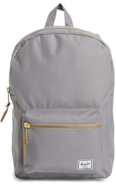 Herschel Supply Co. 'Settlement Mid Volume' Backpack - Grey