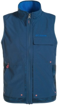 Columbia Next Destination Lined Vest (For Little and Big Boys)