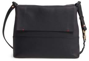 Ed Ellen Degeneres Medium Brea Crossbody Bag - Black