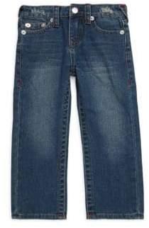True Religion Little Boy's & Boy's Cotton Jeans