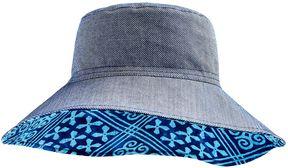 Vera Bradley Beach Hat