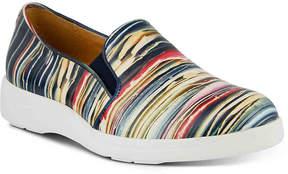 Spring Step Women's Winipie Work Slip-On Sneaker