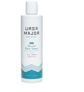 Ursa Major 4-In-1 Essential Face Tonic Cleanser