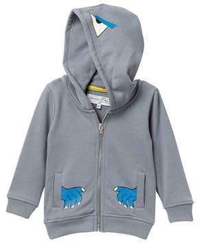 Sovereign Code Graphic Hoodie (Baby Boys)