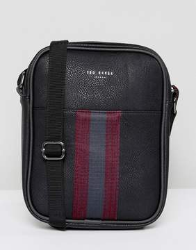 Ted Baker Flight Bag Kondoor in Black
