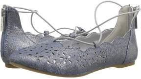 Jessica Simpson Jacqui Girl's Shoes