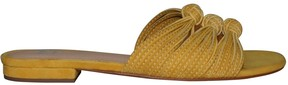 Sole Society Hazel Triple Knotted Flat