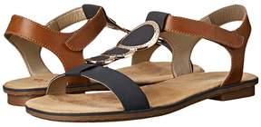 Rieker 64278 Levinia 78 Women's Shoes