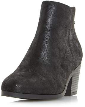 Head Over Heels *Head Over Heels by Dune Black 'Pretty' Ankle Boots